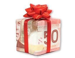 Money or Gifts this Holiday Season?