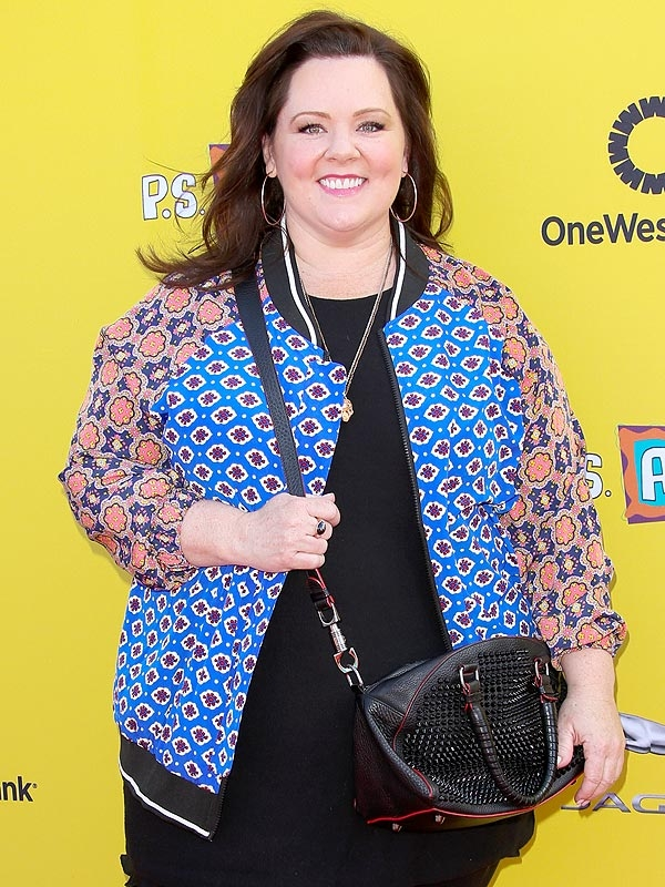 Melissa McCarthy Clothing Line