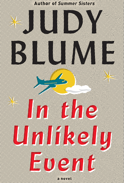 Are you there, God? It's a new book from Judy Blume!