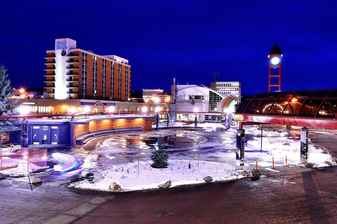 Canada Winter Games info [useful links]
