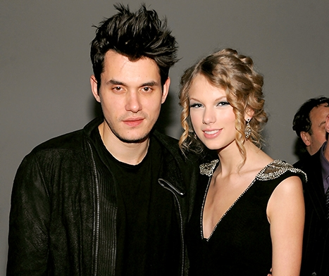 John Mayer is fine with everything - #ShortBuzzz