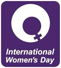 Yesterday was International Women's Day