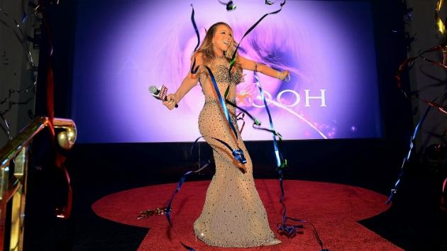 Mariah, @Music, Mumford, Birthdays #ShortBuzzz