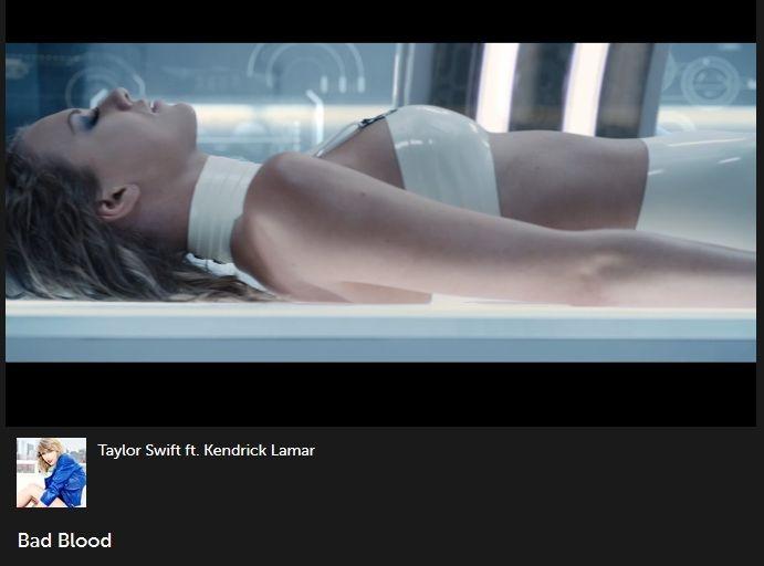 Taylor, Madonna, Ed, Regina, Reese #ShortBuzzz