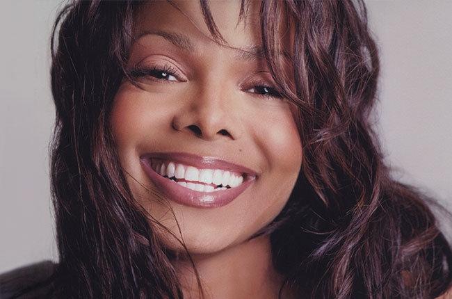 Janet Jackson Tour Dates