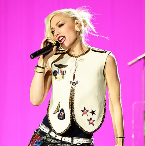 Gwen, Ariana, JImmy and Euro MTV #ShortBuzzz