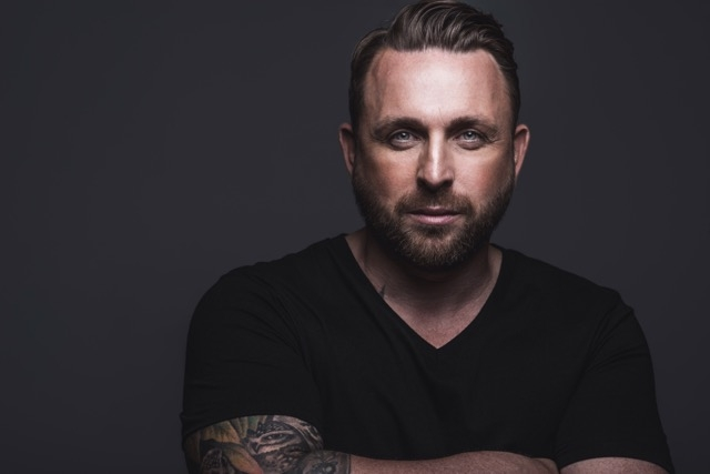 """Johnny Reid """"What Love Is All About"""" Tour #CityofPG"""