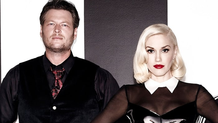 Blake, Gwen, Adele, Ariana #ShortBuzzz
