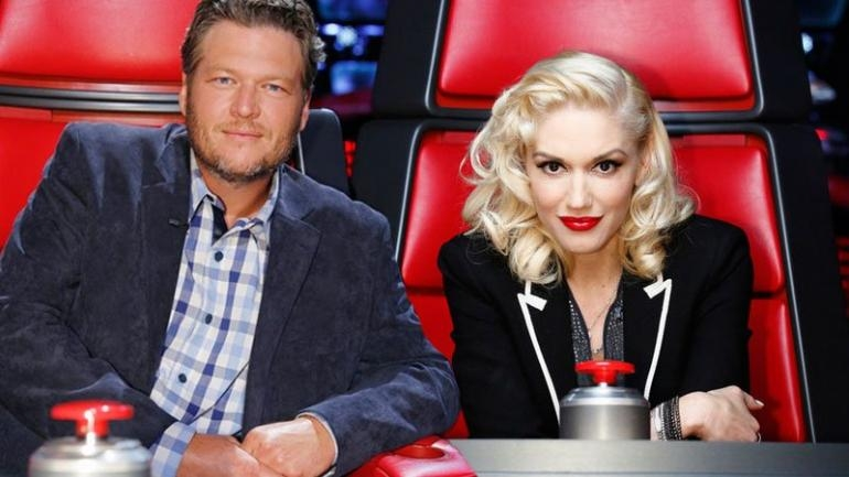 Gwen - Blake, Ellie, Adele, The List #ShortBuzzz