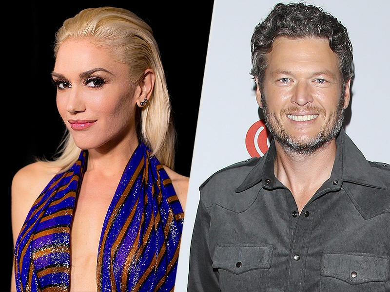 Blake + Gwen, Johnny, Sia, Emma #ShortBuzzz