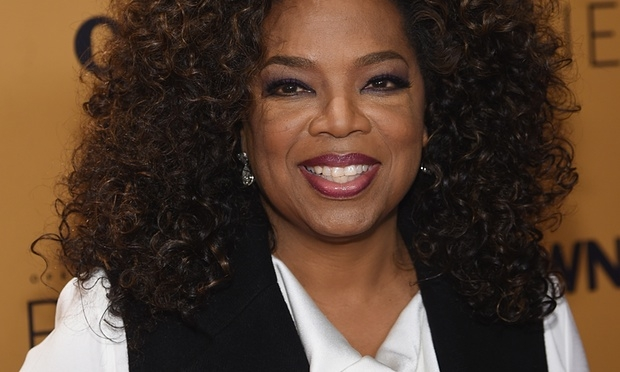 Oprah, 1D, Kanye #ShortBuzzz