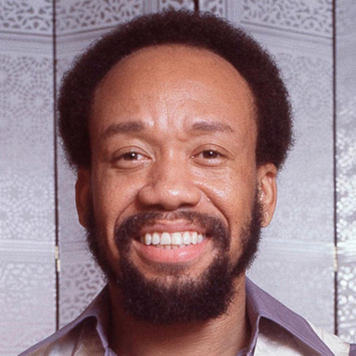 R.I.P Maurice White
