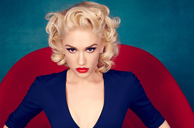 Gwen, Miley, Gaga, Taylor #ShortBuzzz