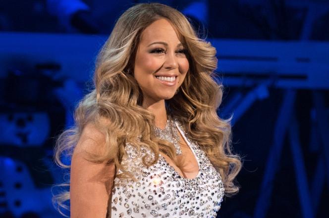 Mariah, Adele, Meghan #ShortBuzzz