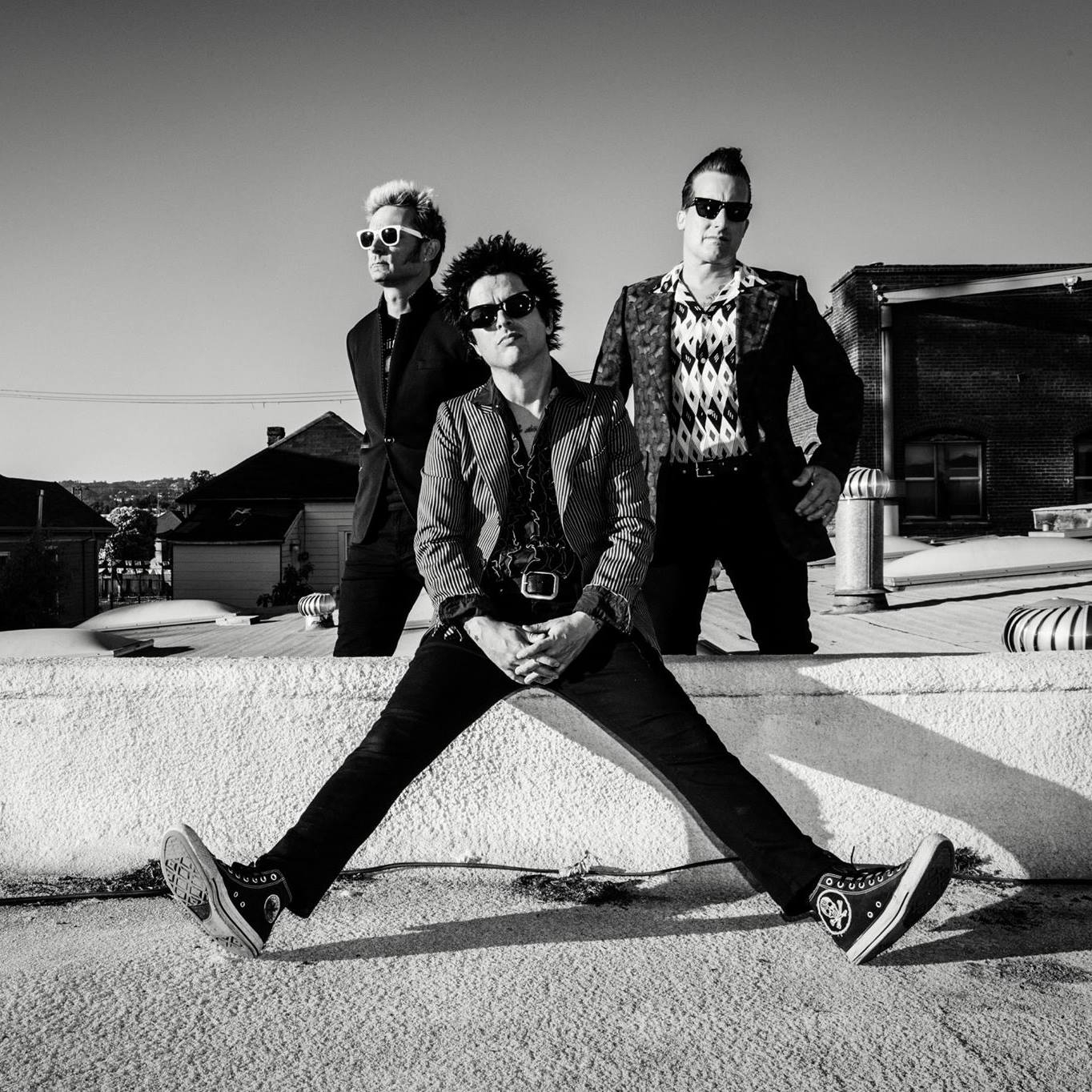 Green Day & Rihanna #ShortBuzzz