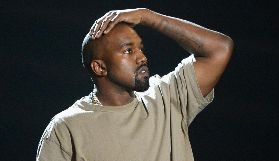 Kanye, Ed #ShortBuzzz