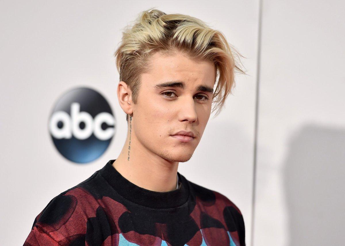 It's a Bieber-eum!