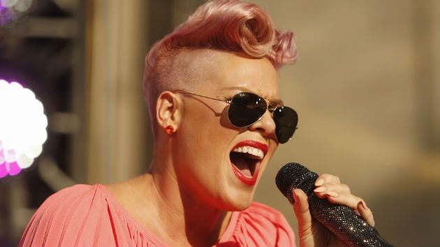 Pink, Ladies, Chicks, Faith #ShortBuzzz