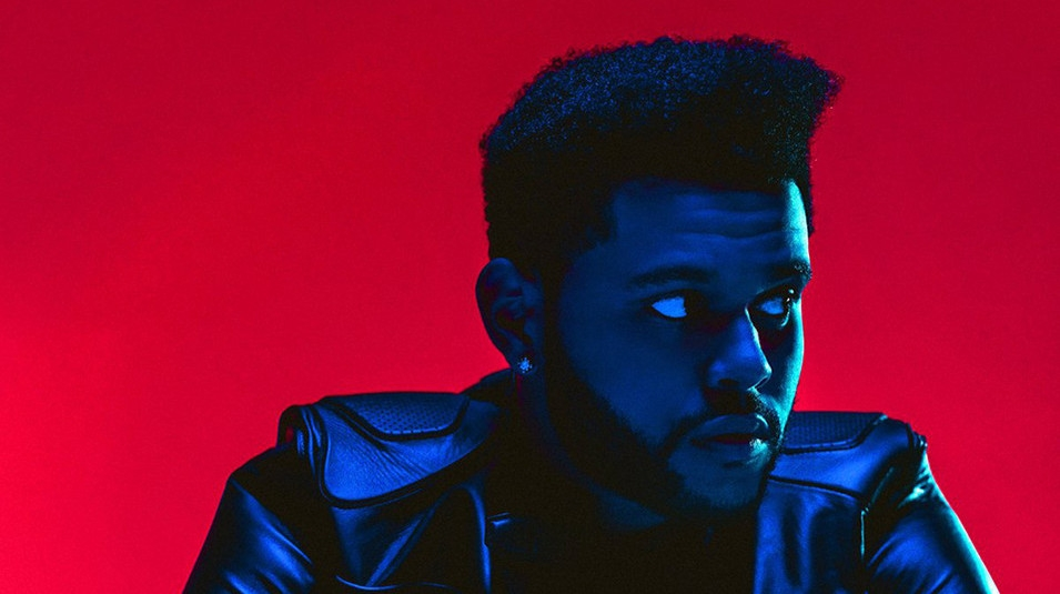 The Weeknd - Vancouver April 25th
