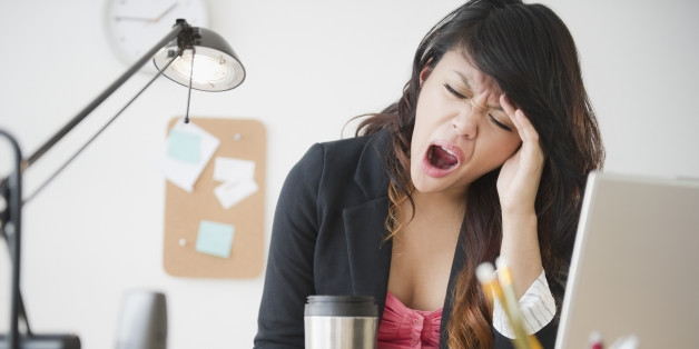 Good For You - How to Recover From A Bad Night's Sleep