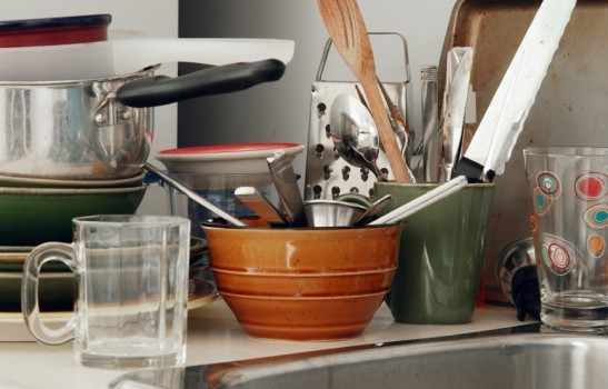 Good For You - Clutter Can Make You Eat More
