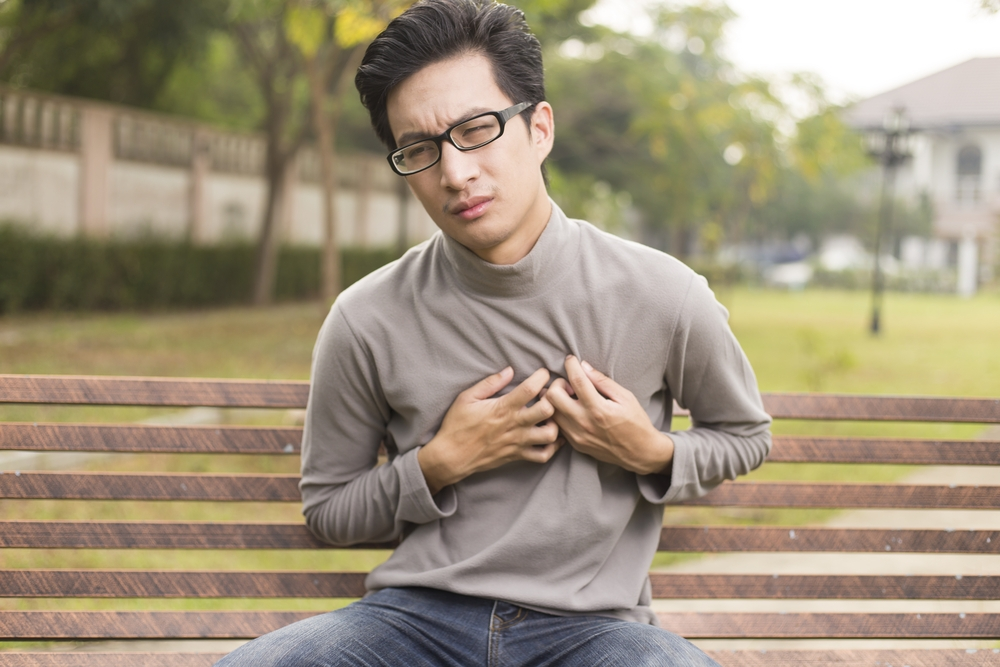 Good For You - 8 Things You Should Know About Heartburn