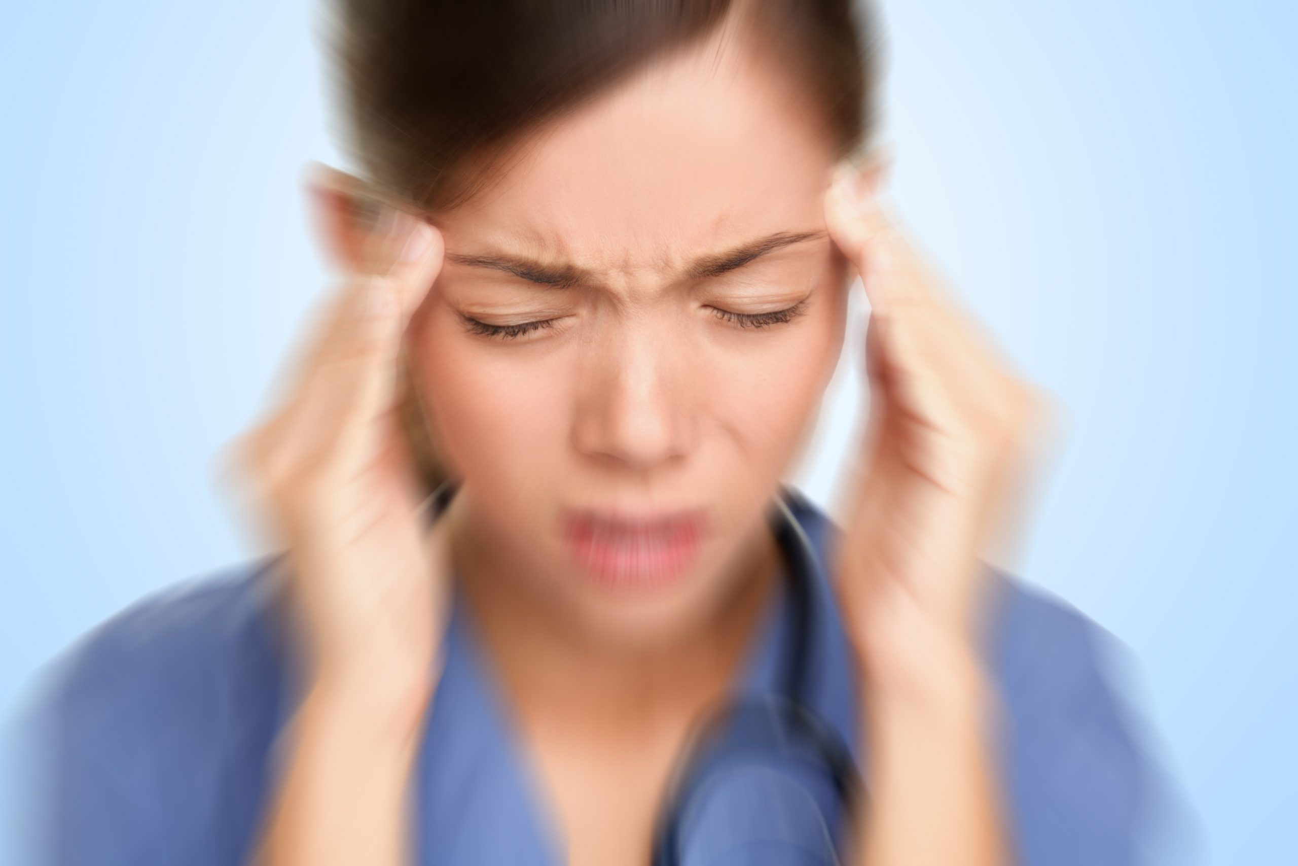 Good For You - Got  A Headache? Here's What To Do!