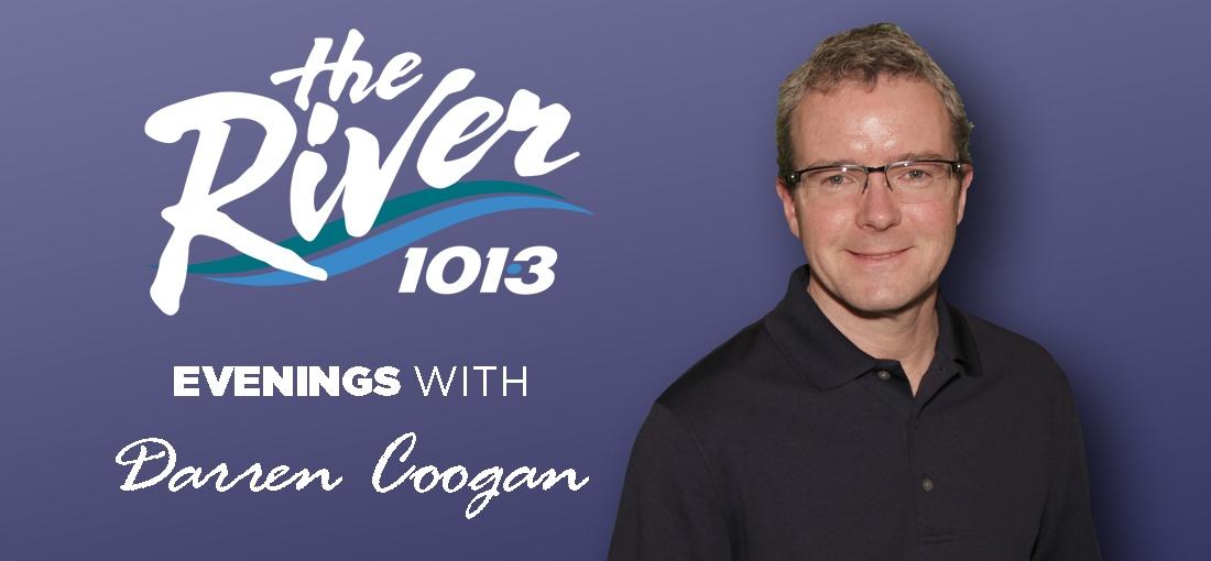 Darren Coogan