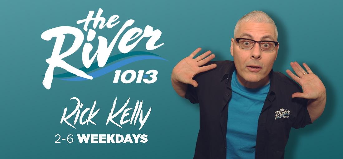 The Rick Kelly Blog