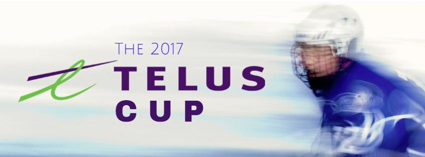 2017 Telus Cup