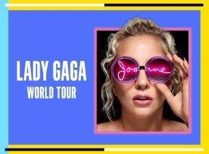 Lady Gaga - World Tour