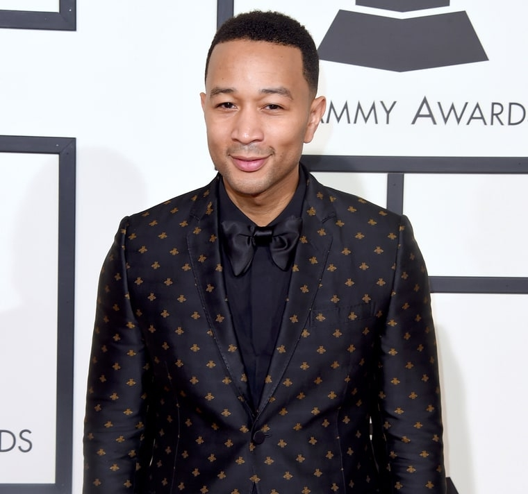 John Legend Twitter hacked #ShortBuzzz