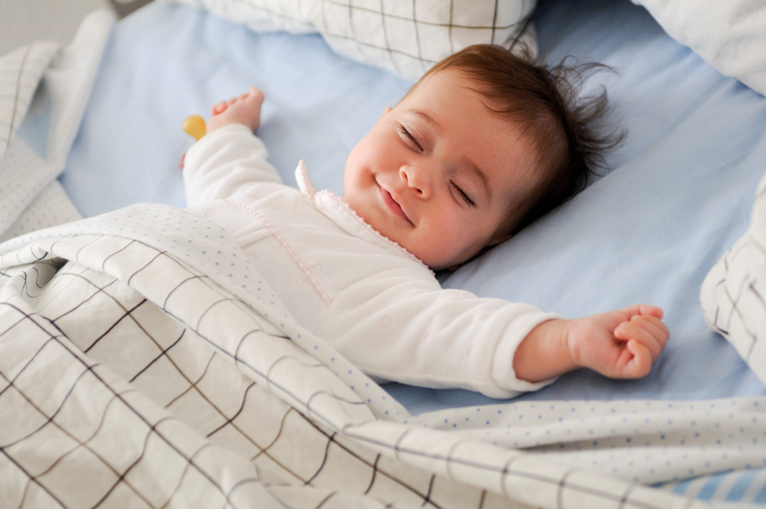 Good For You - Foods To Help You Sleep Like A Baby