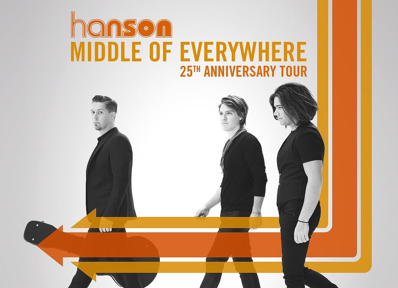 Hanson, Sheeran #ShortBuzzz