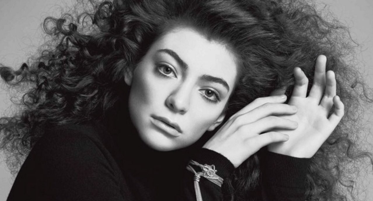 Lorde #ShortBuzzz