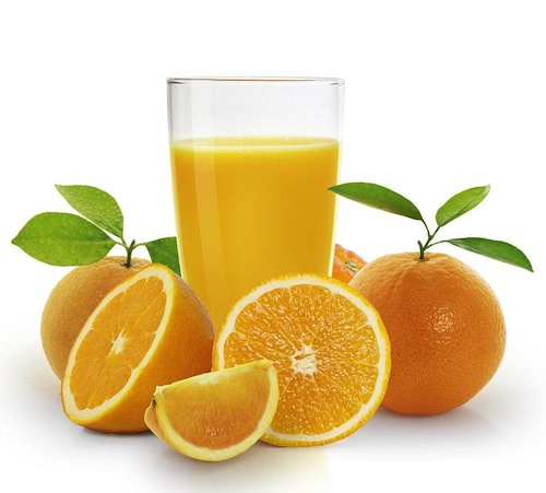 Good For You - Go Easy On The Fruit Juice!