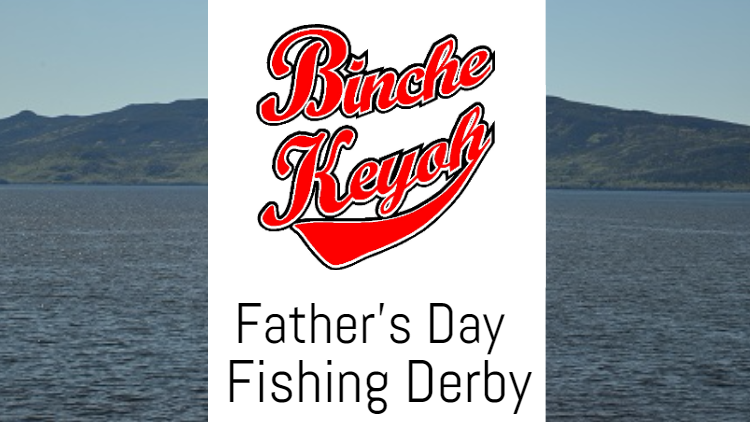 Father's Day Fishing Derby