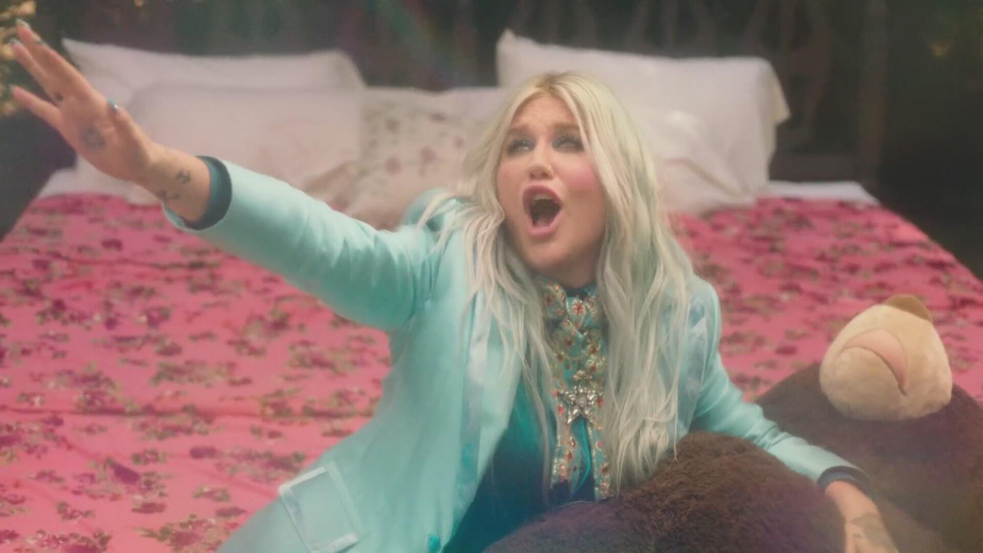 New Kesha