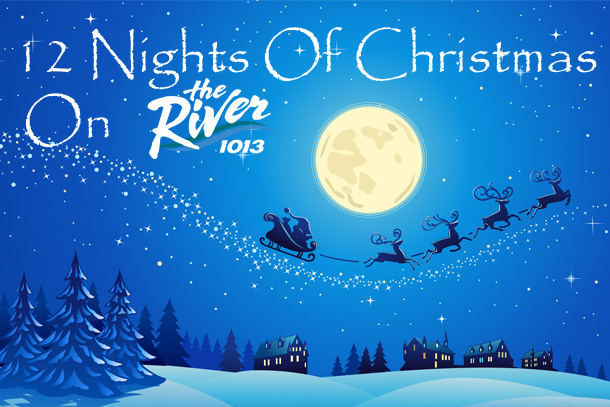 The River's 12 Nights of Christmas