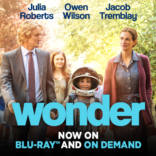 FREE MOVIE WEEKEND: Wonder