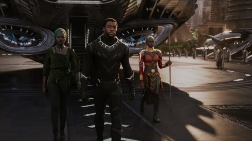 Black Panther, Biebs, Dua #ShortBuzzz
