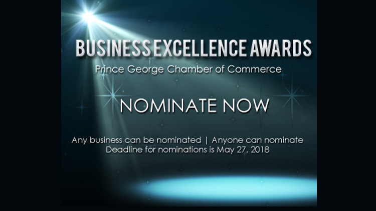 2018 Business Excellence Awards