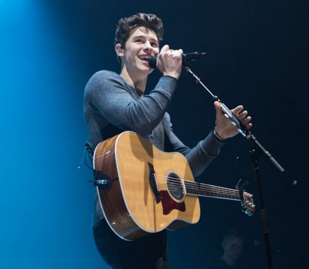 Shawn Mendes - 2019 Tour