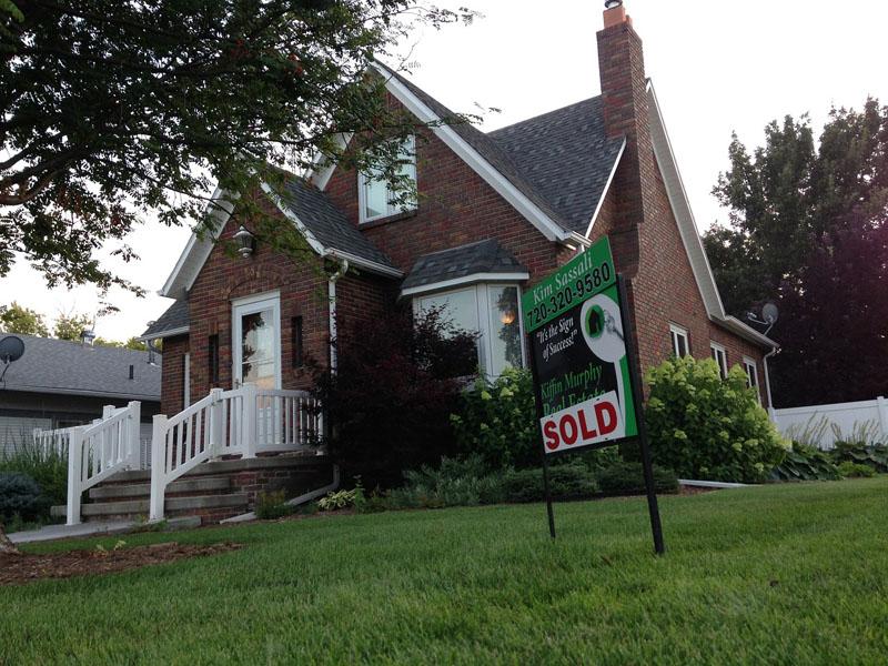 Residential Home Sales in April Break the Trend