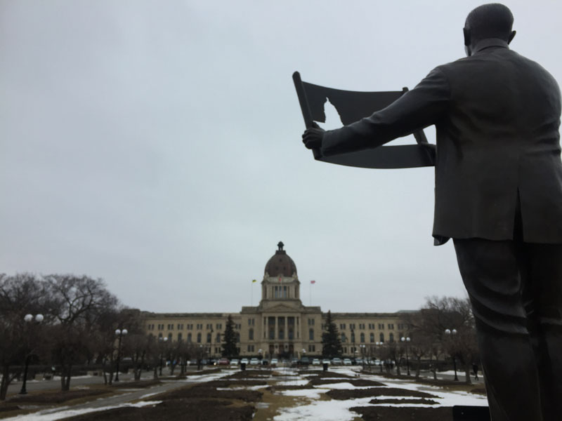 NDP Says Expanded PST Should Mean Expanded Revenue Sharing