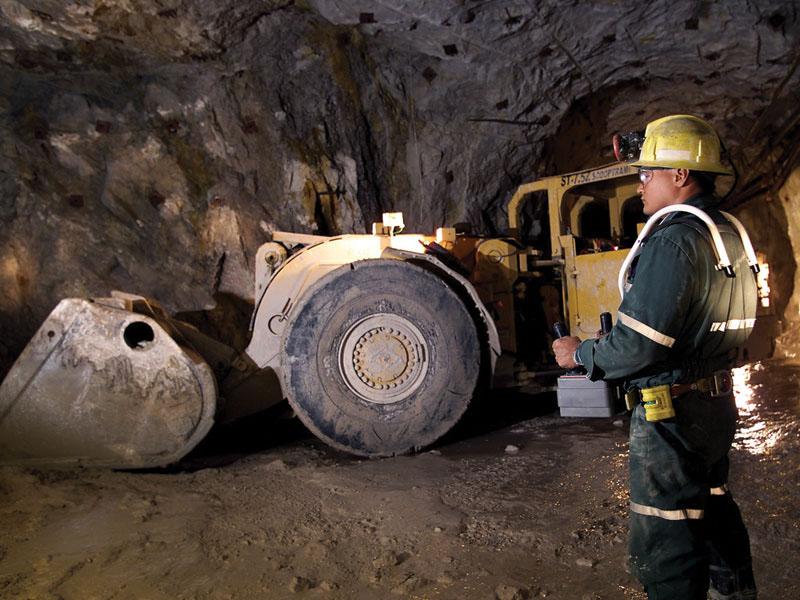 Massive Mining Industry Forum Hits Saskatoon