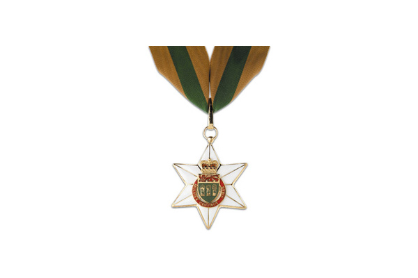 Orders of Merit to be Awarded