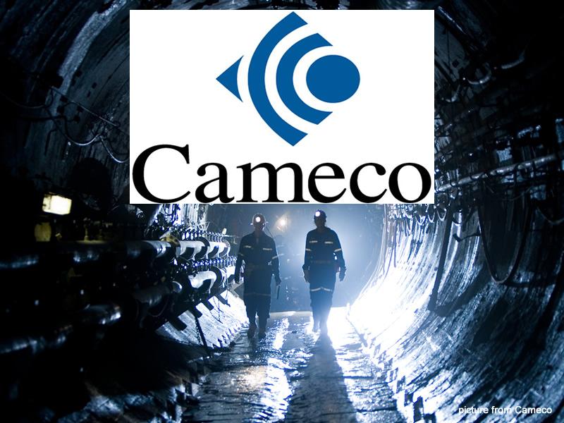 Cameco Reports a Profitable First Quarter