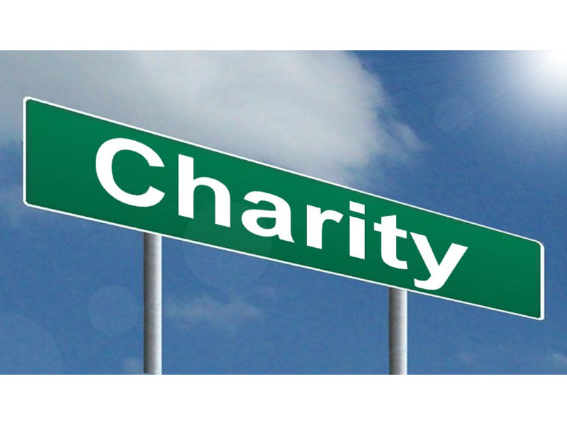 There is a Benefit to Business Investing in Charitable Causes