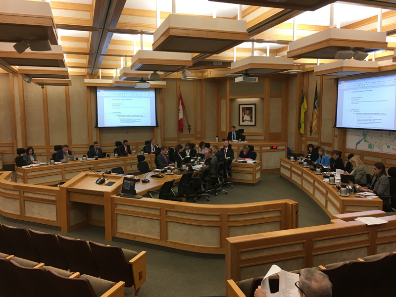 Committee Votes in Favour of Memorial and For Drone Restrictions